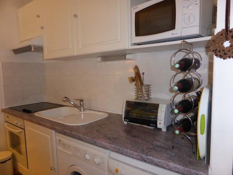 Sale apartment Bagneres de luchon 175000€ - Picture 2