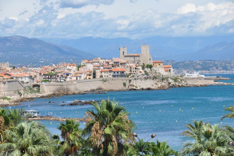 Location vacances appartement Antibes  - Photo 9
