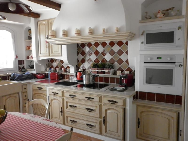 Deluxe sale house / villa Cuers 579000€ - Picture 3