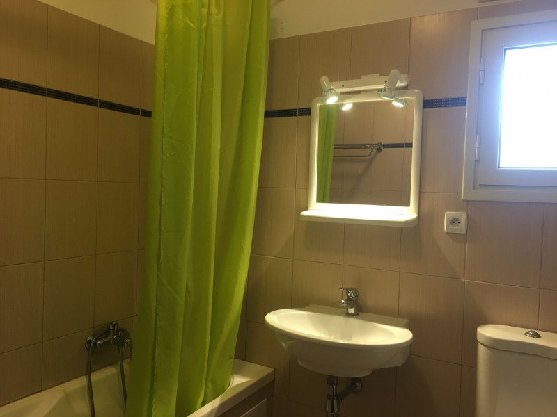 Location vacances appartement Ile rousse 600€ - Photo 5