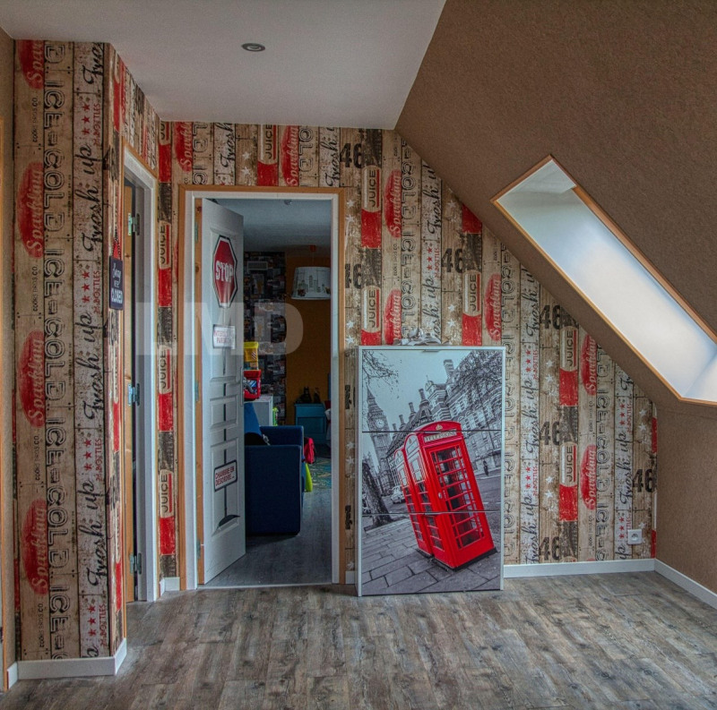 Vente maison / villa Grugies 228000€ - Photo 7