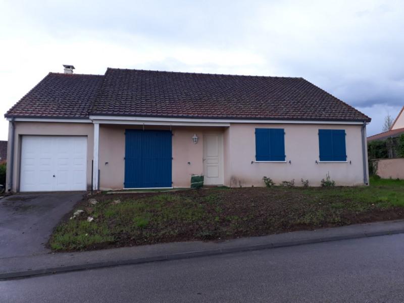 Rental house / villa Panazol 800€ CC - Picture 1