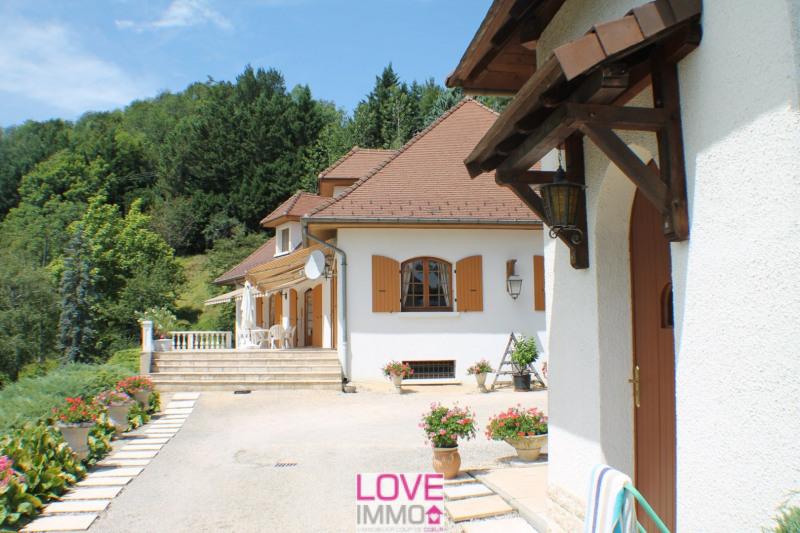 Vente de prestige maison / villa Moirans 610000€ - Photo 3