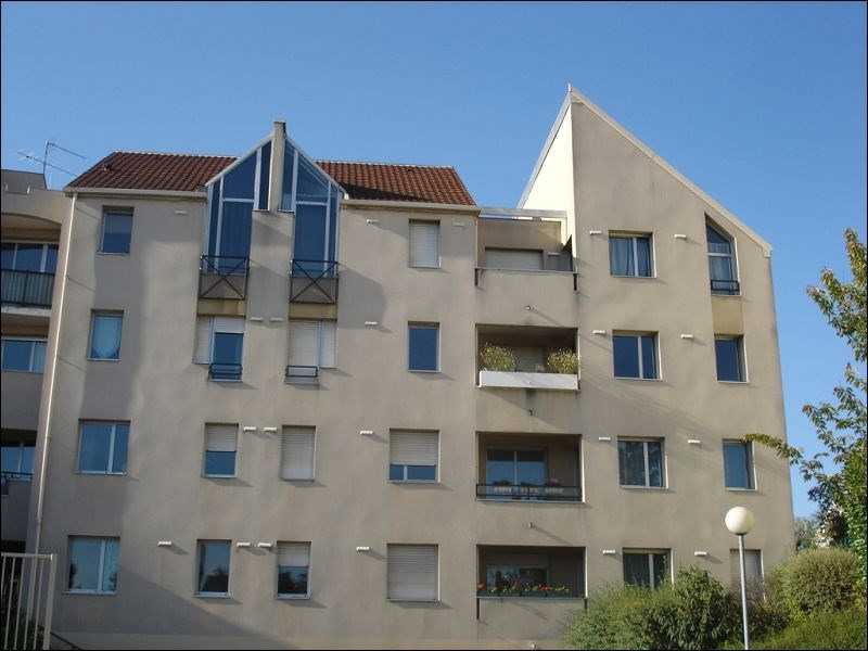 Vente appartement Savigny/orge 109 500€ - Photo 3