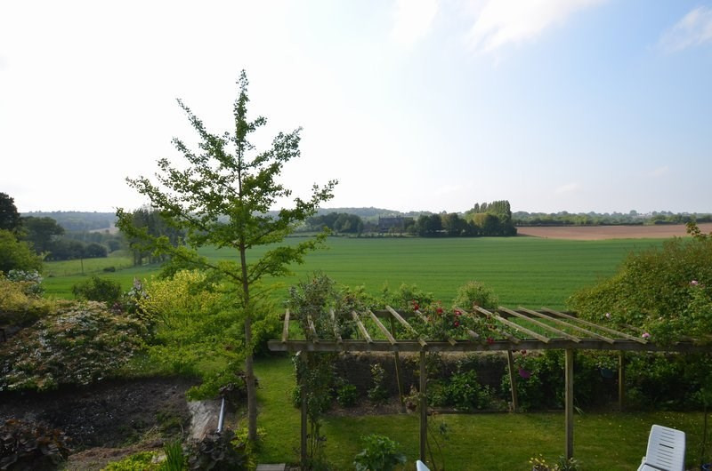 Verkoop  huis Conde sur vire 234000€ - Foto 20
