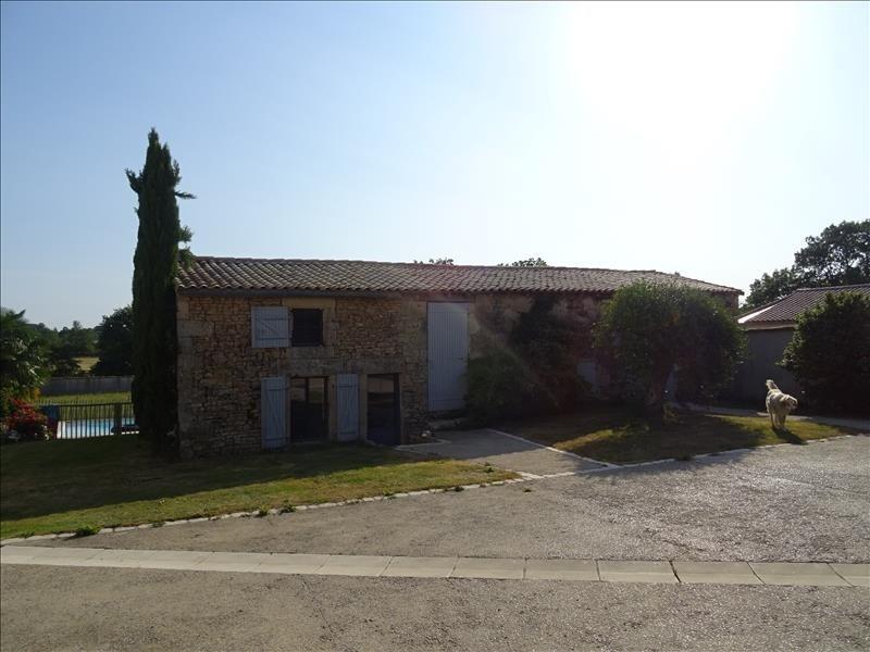 Vente maison / villa La creche 310000€ - Photo 9