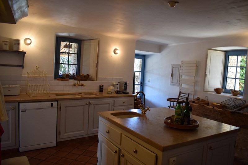 Immobile residenziali di prestigio casa Mons 715000€ - Fotografia 26