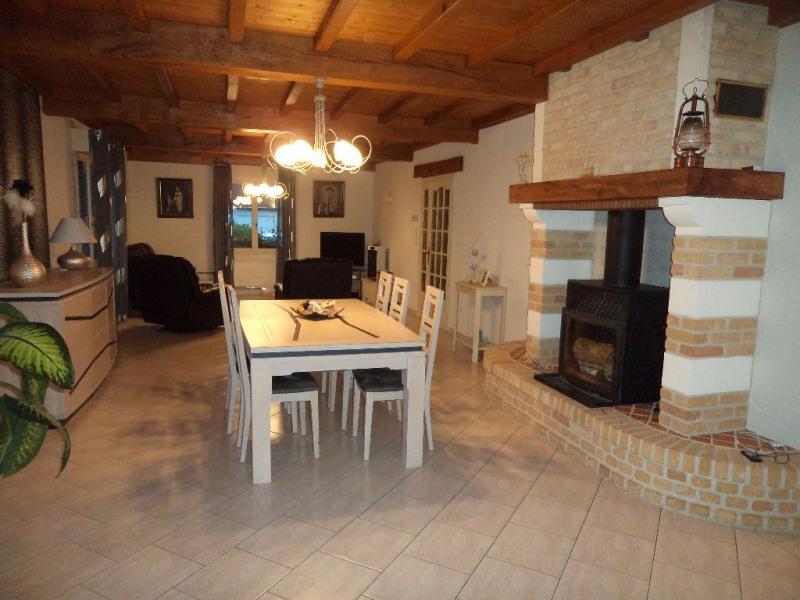 Vente maison / villa Therouanne 276000€ - Photo 6
