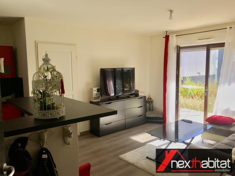 Vente appartement Les pavillons sous bois 178000€ - Photo 2