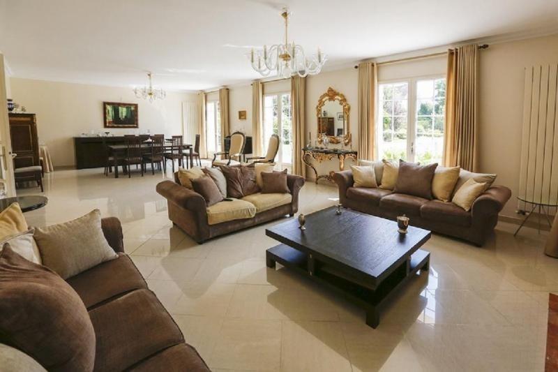 Deluxe sale house / villa Buc 1780000€ - Picture 4