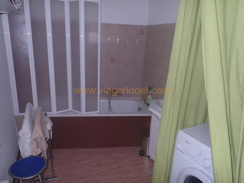 Viager appartement Vence 65 000€ - Photo 6