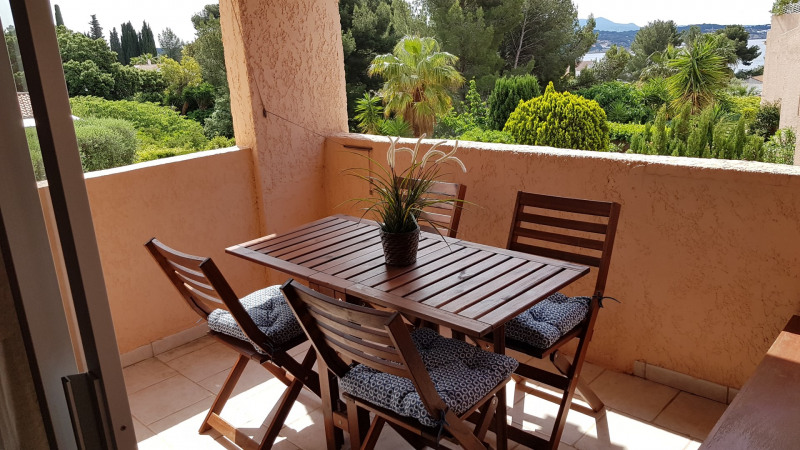 Vacation rental apartment Bandol 490€ - Picture 5