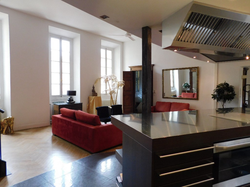 Vente de prestige appartement Nice 820 000€ - Photo 13