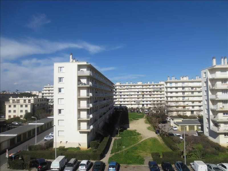 Sale apartment Montpellier 137 000€ - Picture 7