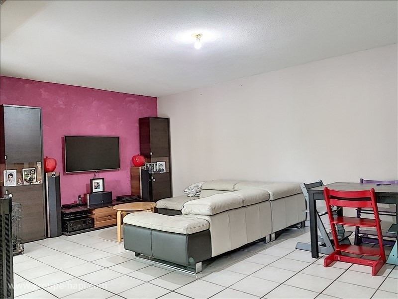 Vente appartement Grenoble 150 000€ - Photo 4