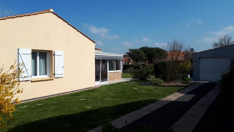 Sale house / villa Saint julien des landes 263000€ - Picture 9