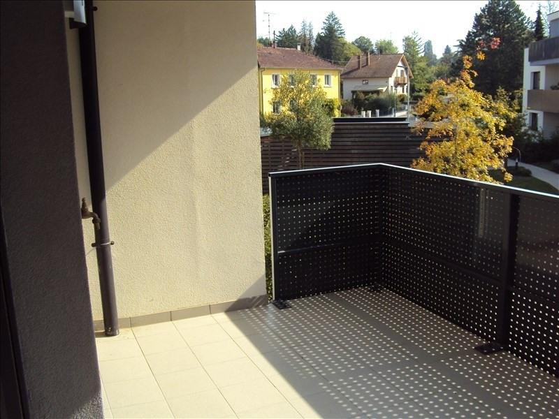 Sale apartment Riedisheim 203000€ - Picture 2