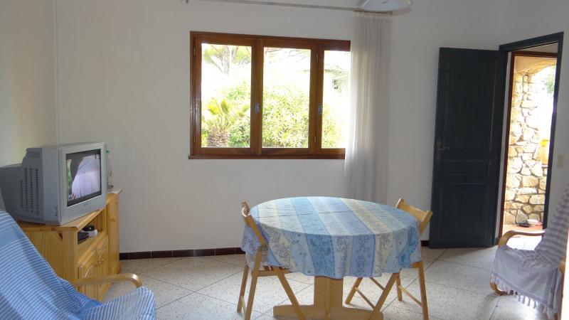 Vacation rental house / villa Cavalaire sur mer  - Picture 12