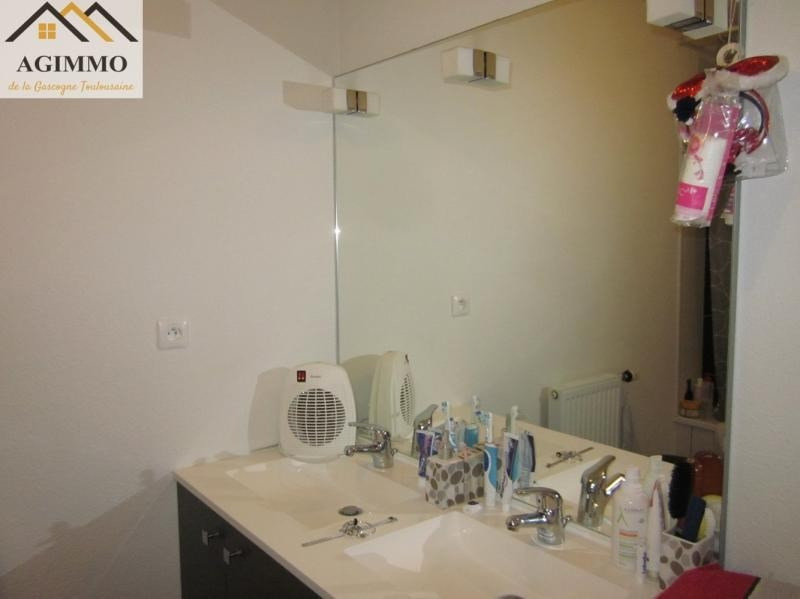 Rental apartment L isle jourdain 650€ CC - Picture 5