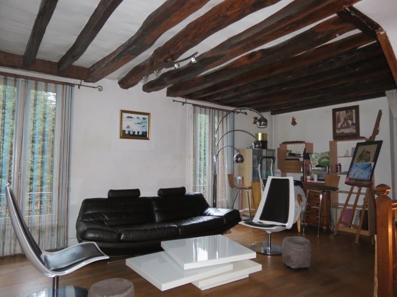 Vente maison / villa St leu la foret 312000€ - Photo 7