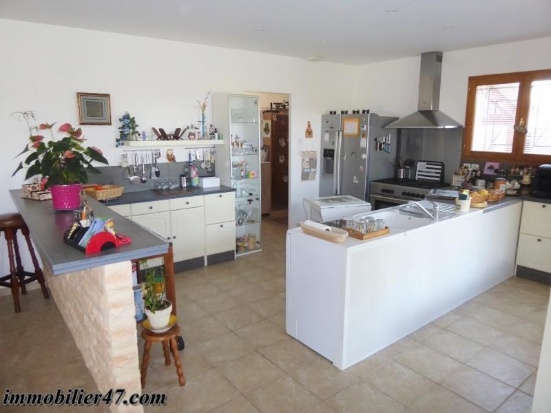Sale house / villa Castelmoron sur lot 270 000€ - Picture 7