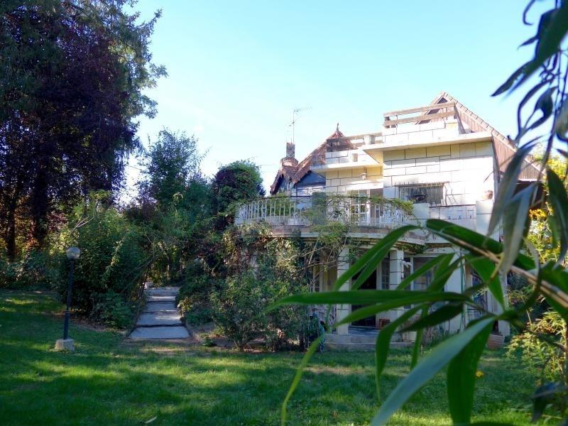 Vente maison / villa Villennes sur seine 650000€ - Photo 3