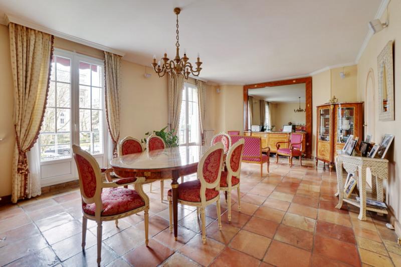 Vente de prestige maison / villa Neuilly-sur-seine 3600000€ - Photo 4
