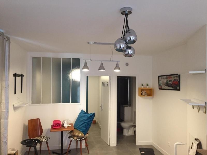 Sale empty room/storage Paris 14ème 343000€ - Picture 2