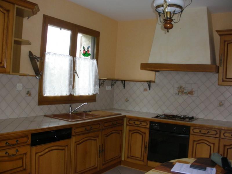 Sale house / villa Montseveroux 273000€ - Picture 9