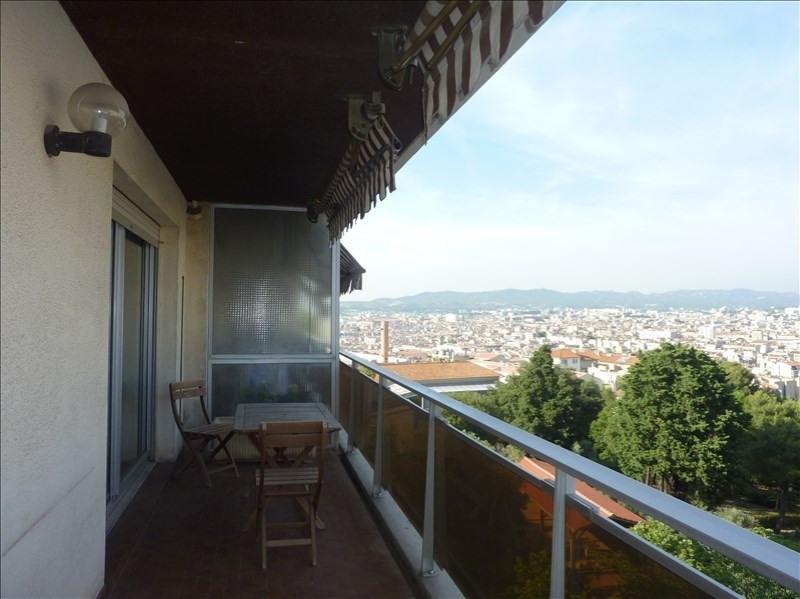 Affitto appartamento Marseille 6ème 1067€ CC - Fotografia 2