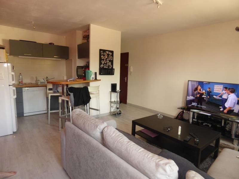 Venta  apartamento Moulins 60500€ - Fotografía 4