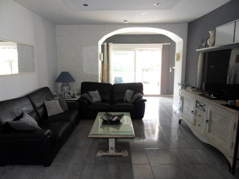 Vente maison / villa Sorgues 252000€ - Photo 7