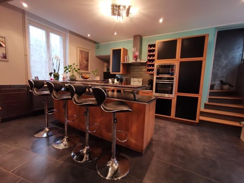 Sale house / villa Linzeux 245000€ - Picture 5