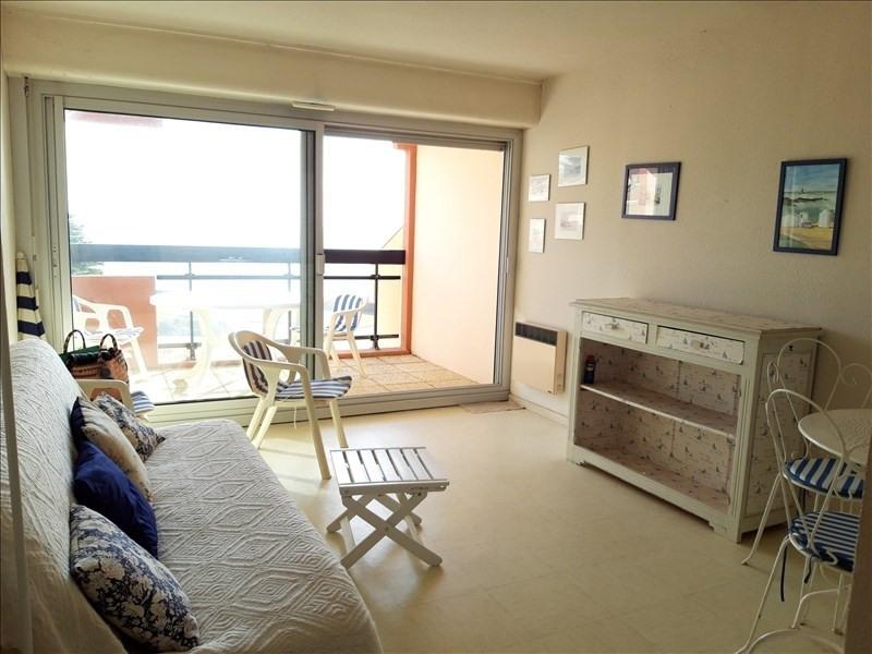 Sale apartment Pornic 158000€ - Picture 2