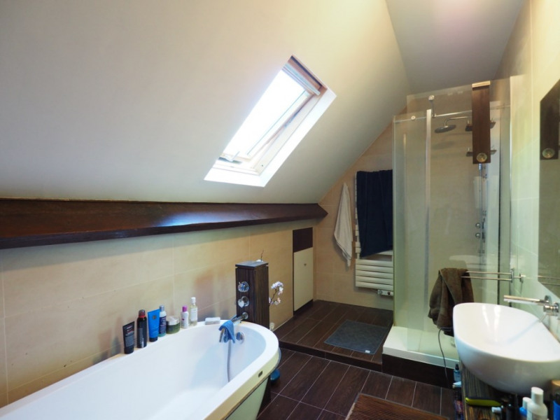 Vente maison / villa Livry sur seine 451500€ - Photo 8