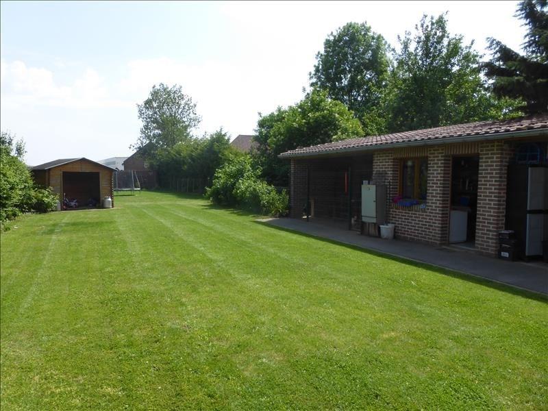 Vente maison / villa Lestrem 291000€ - Photo 7