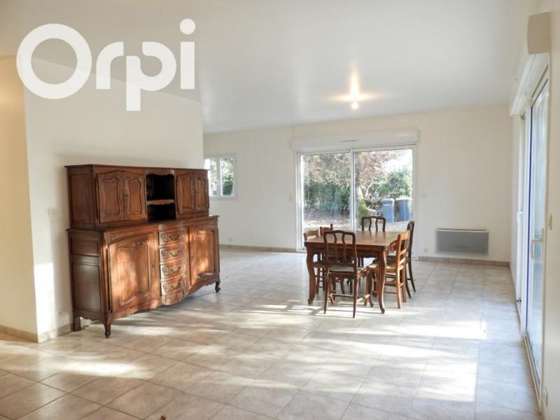 Sale house / villa Vaux sur mer 330000€ - Picture 5