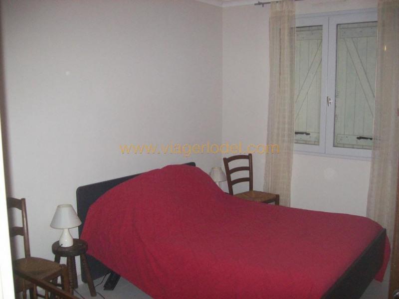 Vendita nell' vitalizio di vita casa Saint-gilles 52500€ - Fotografia 5