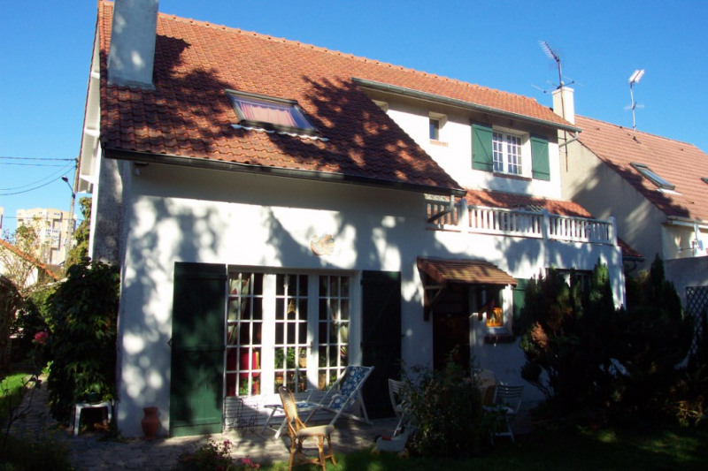 Sale house / villa Sevran 438 000€ - Picture 2