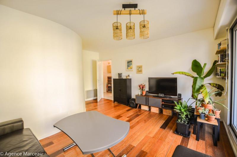 Vente appartement Courbevoie 344000€ - Photo 9