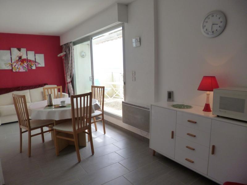Location vacances appartement Royan 490€ - Photo 4