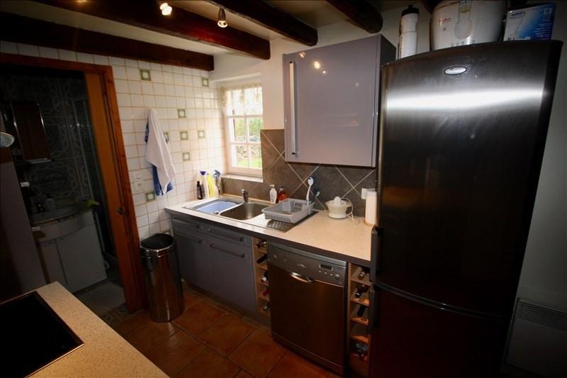 Sale house / villa Conches en ouche 224000€ - Picture 5