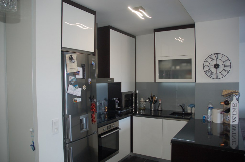 Vente appartement Bezons 279000€ - Photo 5