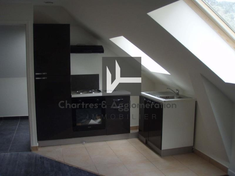 Vente appartement Chartres 92 000€ - Photo 1