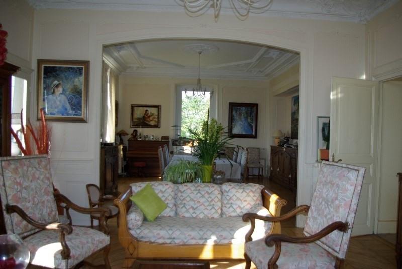 Venta  casa Montoire sur le loir 498000€ - Fotografía 2