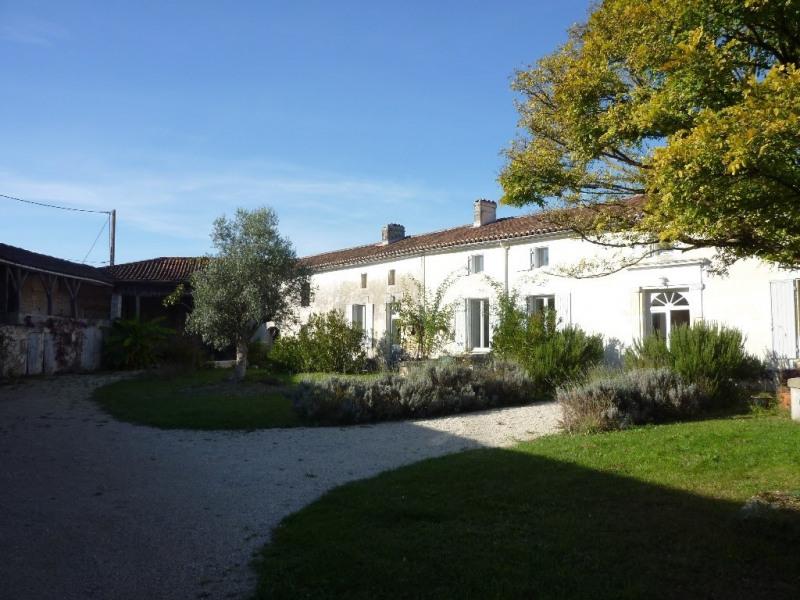 Sale house / villa Breville 346500€ - Picture 14
