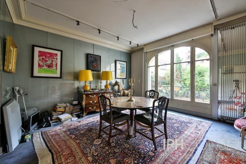 Vente de prestige maison / villa Neuilly sur seine 4200000€ - Photo 3