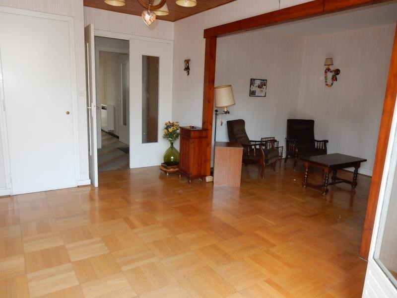 Investment property apartment Grenoble 130 000€ - Picture 1