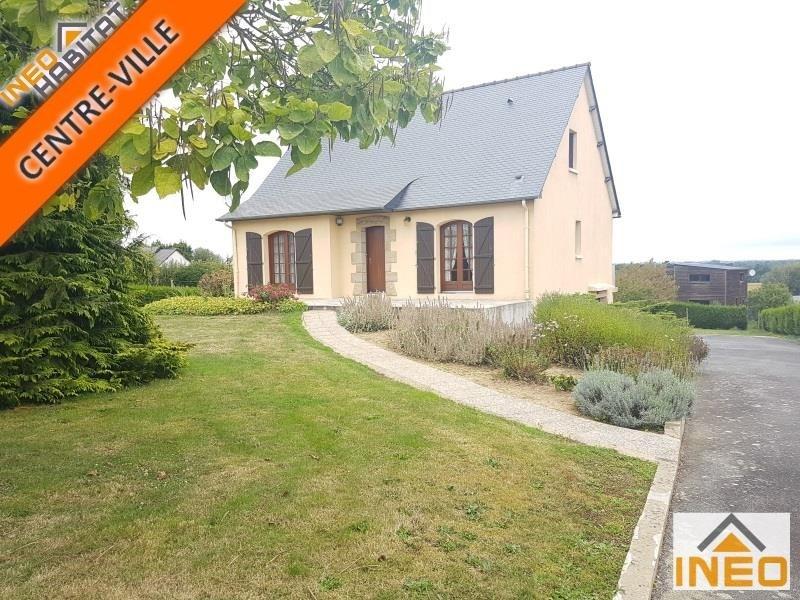 Vente maison / villa Guipel 228500€ - Photo 7