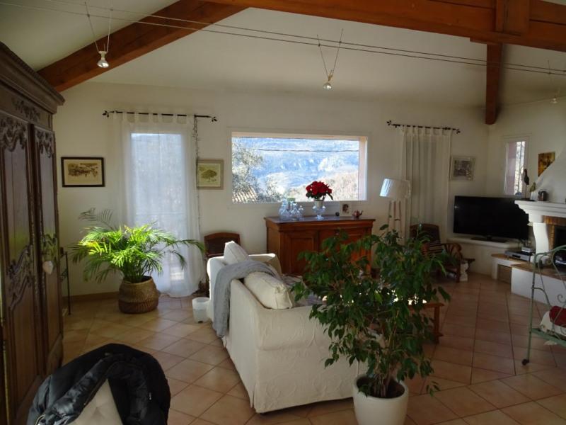 Vente maison / villa Berre les alpes 429000€ - Photo 2